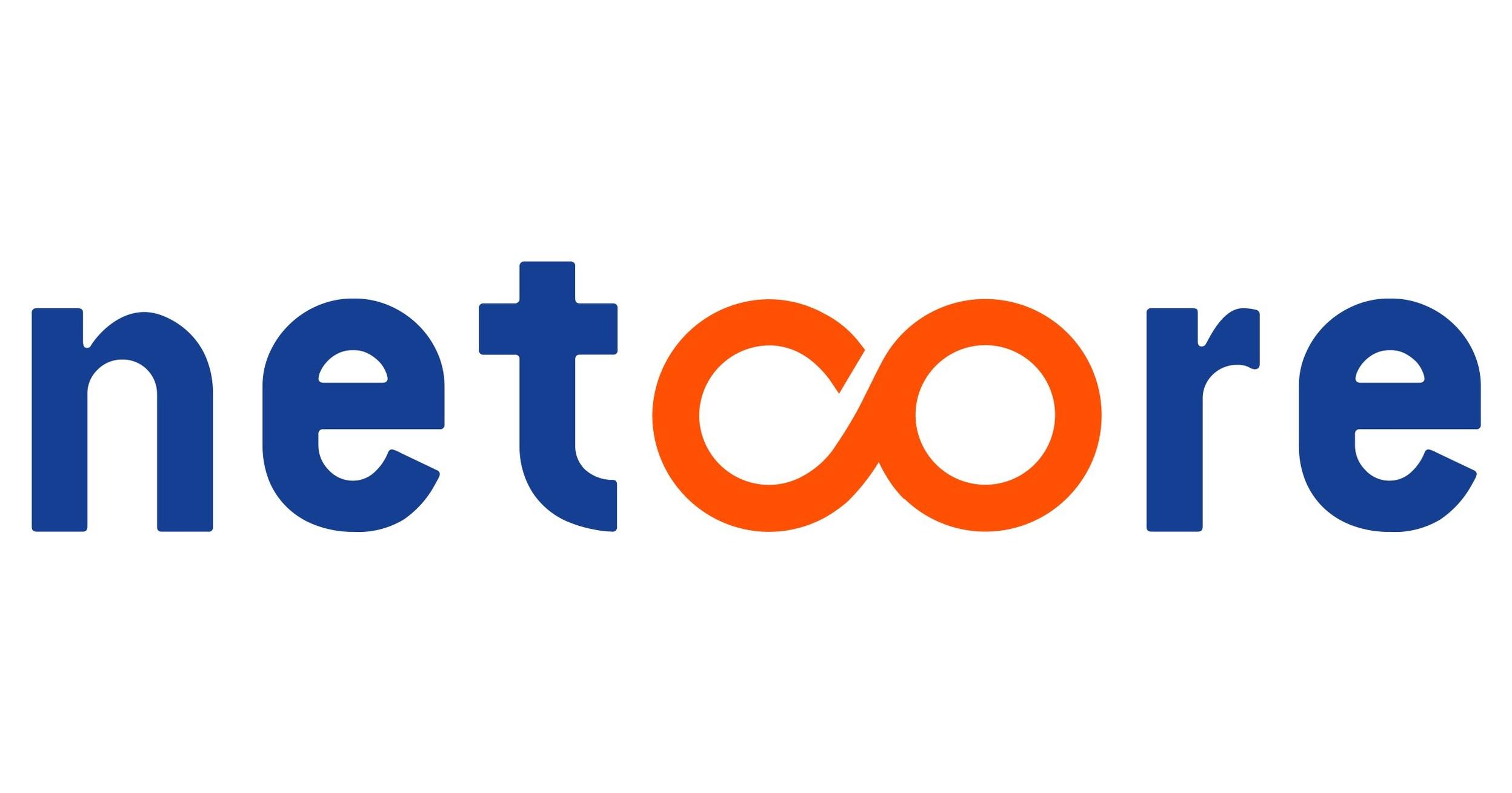 Logo Netcore Cloud